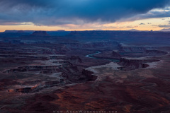 Moody Blues at Canyonlands